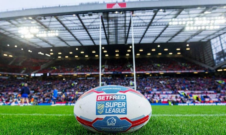12th Betfred Super League club for 2021