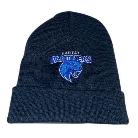 Halifax-Panthers-Beanie-Hero