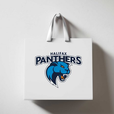 Panthers-Bag