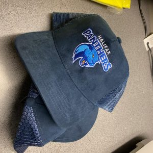 halifax panthers snap back cap