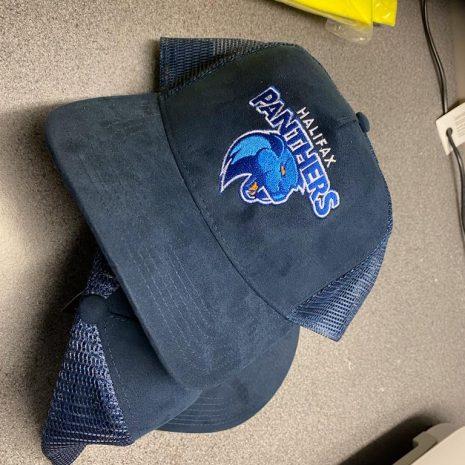 halifax panthers snap back cap