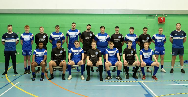 PANTHERS PARTNERSHIP WITH CALDERDALE COLLEGE RECEIVES RFL ACCREDITATION