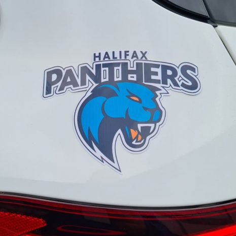Halifax-Panthers-Car-Sticker