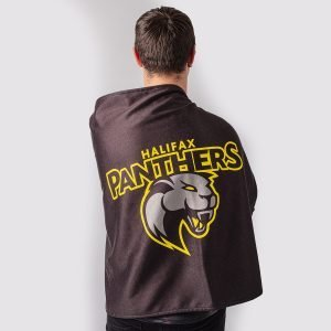 Halifax Panthers Away Towel