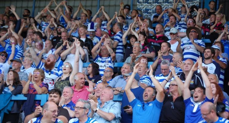 PLAYOFFS MATCHDAY EXPERIENCE – PANTHERS VS WHITEHAVEN