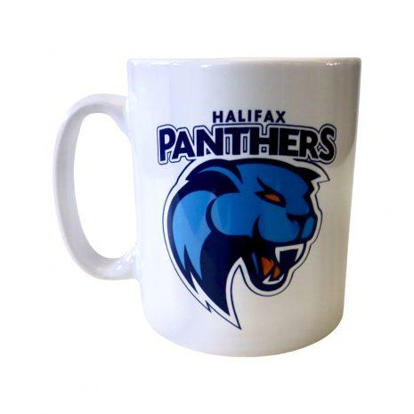 Halifax Panthers Coffee Mug