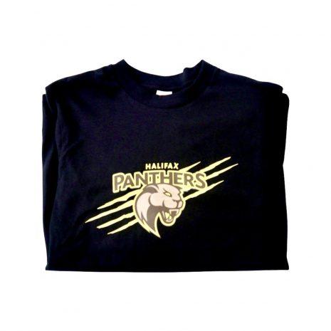 Halifax Panthers Tee Claw - Away
