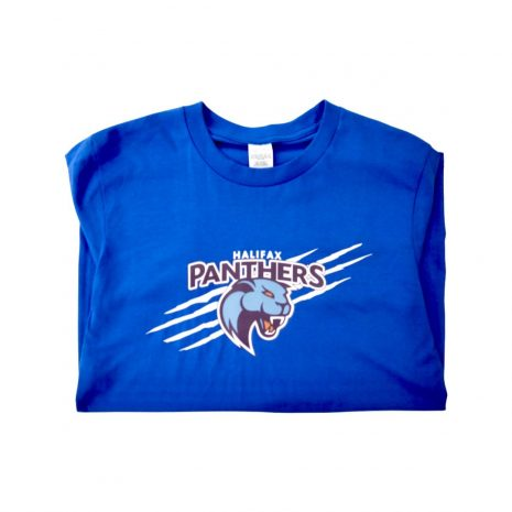 Halifax Panthers Tee Claw - Home