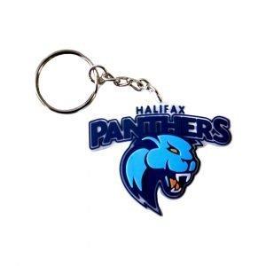 Halifax Panthers Keyring