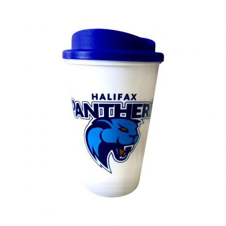 Halifax Panthers Travel Mug