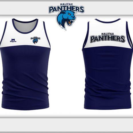 halifax panthers vests