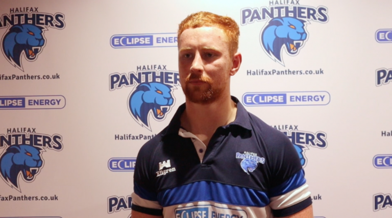 CONTRACT CHAT   Conor McGrath to Leave Panthers