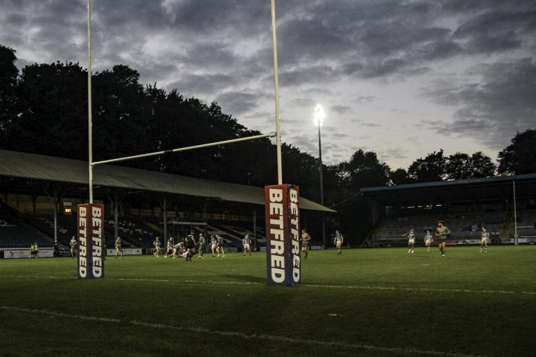 RFL Board approves Laws changes for 2022