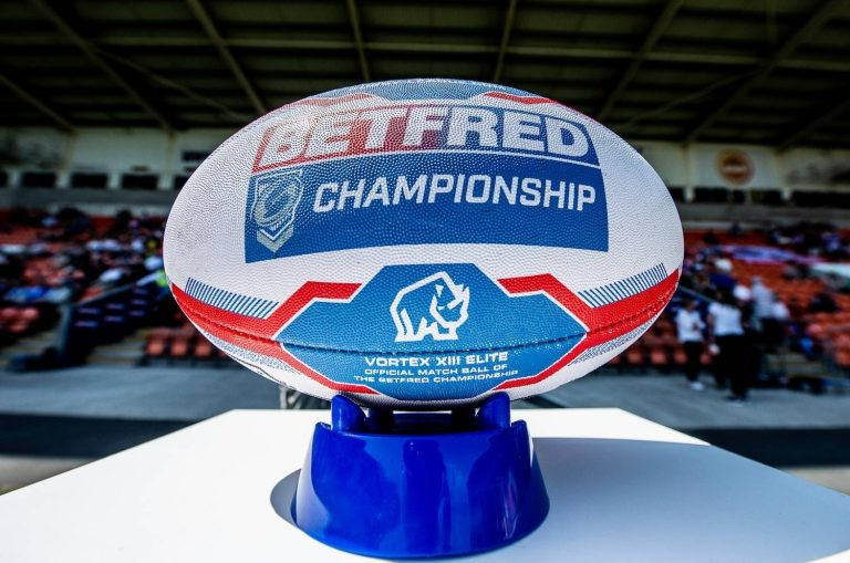 Betfred boost for Championship, League 1, Women's Super League and Wheelchair Super League